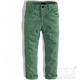 Kojenecké barevné kalhoty Minoti MIAMI Velikost: 80-86