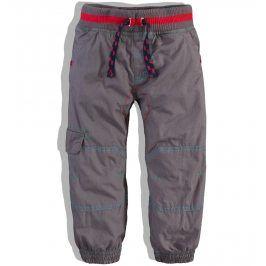 Chlapecké plátěné kalhoty Minoti MOD Velikost: 80-86