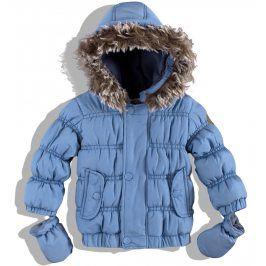 Kojenecká zimní bunda BABALUNO PERCY Velikost: 56-62