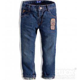 Chlapecké džíny Minoti RIDGE Velikost: 80-86