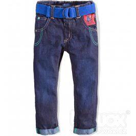 Kojenecké chlapecké džíny Minoti ROBOT Velikost: 80-86