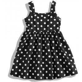 LILLY&LOLA Dívčí letní šaty Lily&Lola Velikost: 98-104