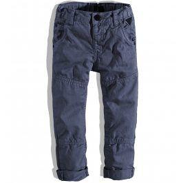 Chlapecké kalhoty Minoti SUPPLY šedé Velikost: 86-92