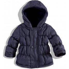 Kojenecká zimní bunda Babaluno TRANSPORT Velikost: 80-86