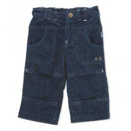 TUP-TUP Manžestrové kalhoty ATHLETIC Velikost: 98