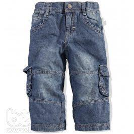 TUP-TUP Jeans kalhoty TUP TUP Velikost: 92