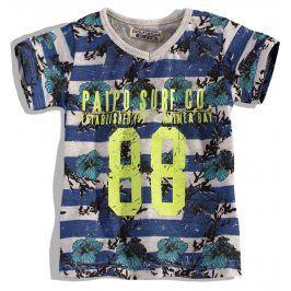 Dětské tričko s krátkým rukávem DIRKJE Velikost: 110