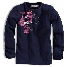 Dívčí triko DIRKJE Velikost: 62