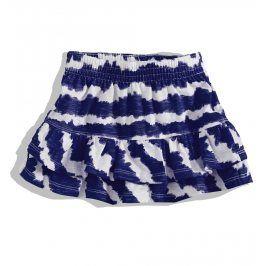 Dívčí sukně PEBBLESTONE modrá Velikost: 110