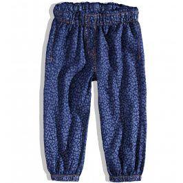 Dívčí kalhoty PEBBLESTONE Velikost: 80