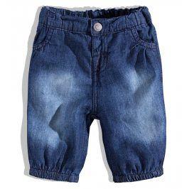 Dívčí capri kalhoty Pebblestone Velikost: 68
