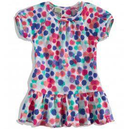 Kojenecké bavlněné šaty PEBBLESTONE Velikost: 68
