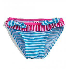 Dívčí plavky Pebblestone Velikost: 128