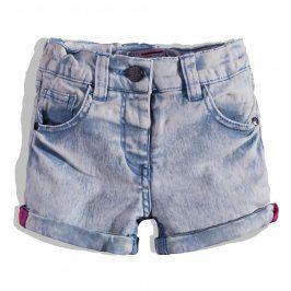 Dívčí džínové šortky MINOTI Velikost: 74-80