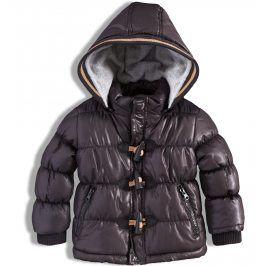 Kojenecká zimní bunda BABALUNO Velikost: 56-62