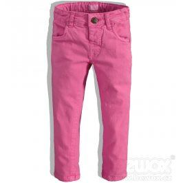 Dívčí barevné džíny Minoti BIKE Velikost: 80-86