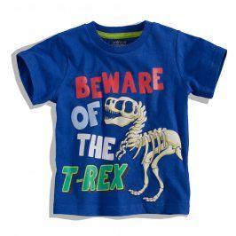 Chlapecké tričko s krátkým rukávem Minoti BITE Velikost: 86-92