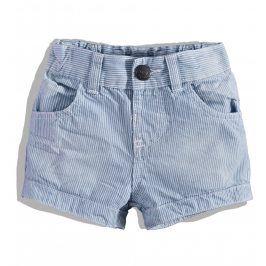 Dívčí šortky MINOTI CORAL Velikost: 86-92