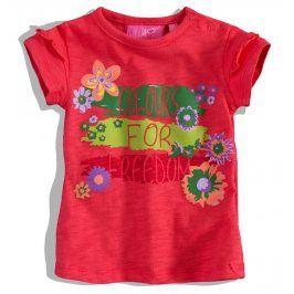 Kojenecké dívčí tričko Knot So Bad Velikost: 62