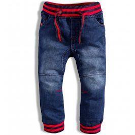 Dětské kalhoty MINOTI Velikost: 74-80