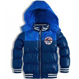 Kojenecká chlapecká zimní bunda MINOTI Velikost: 74-80
