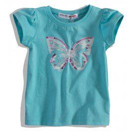 Dívčí tričko MINOTI FAIRY Velikost: 74-80