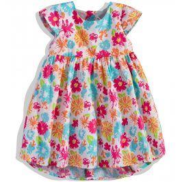 Dívčí letní šaty MINOTI Velikost: 92-98
