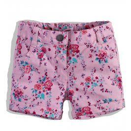 Dívčí šortky MINOTI Velikost: 104-110