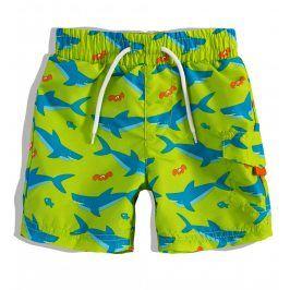 Chlapecké plavky MINOTI Velikost: 86-92