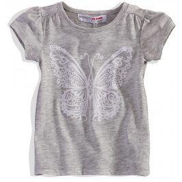 Dívčí tričko Minoti Velikost: 74-80