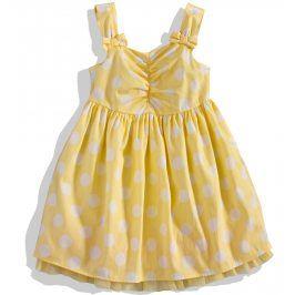Dívčí letní šaty Minoti SPOT Velikost: 86-92