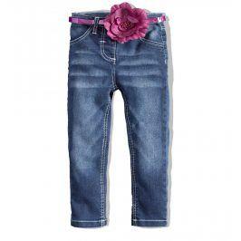 Dívčí jeans MINOTI Velikost: 80-86
