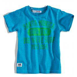 Dětské tričko krátký rukáv MINOTI Velikost: 104-110