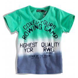 Dětské tričko s potiskem DIRKJE Velikost: 92