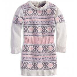 Dívčí pletené šaty DIRKJE Velikost: 80