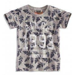 Chlapecké tričko krátký rukáv DIRKJE Velikost: 92