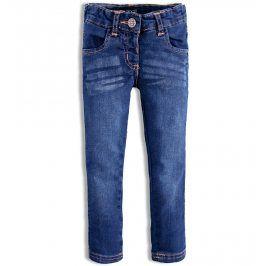 Dívčí elastické džíny Minoti FUNKY Velikost: 86-92