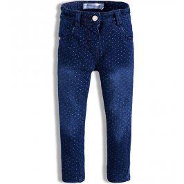 Dívčí kalhoty MINOTI GLITTER Velikost: 92-98