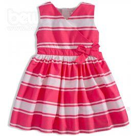 Dívčí šaty MINOTI RIVIERA Velikost: 80
