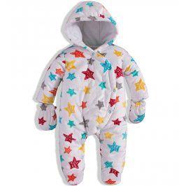 Zimní kojenecký overal BABALUNO Velikost: 50