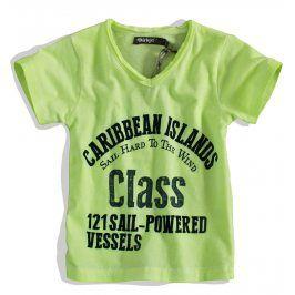 Dětské tričko s krátkým rukávem DIRKJE Velikost: 98