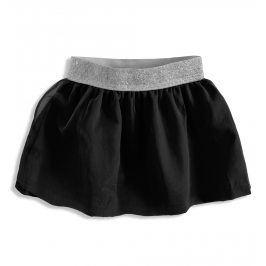 Dívčí tutu sukně DIRKJE BALERINA černá Velikost: 62