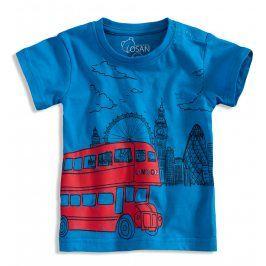 Tričko pro kluky LOSAN AUTOBUS Velikost: 68