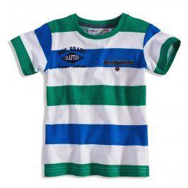 Chlapecké tričko MINOTI CRAFTED Velikost: 92