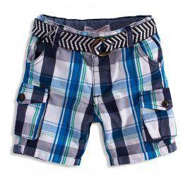 Chlapecké šortky MINOTI CRAFTED Velikost: 80