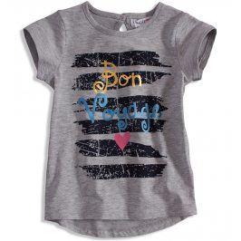 MINOTI Tričko s krátkým rukávem pro holky RIVIERA Velikost: 80