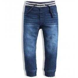 Dětské džínové kalhoty MINOTI Velikost: 92