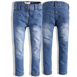 Dívčí elastické džíny MINOTI Velikost: 98-104