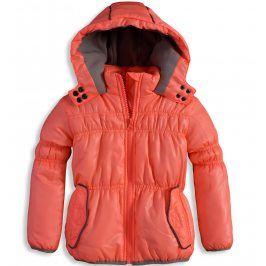 Dívčí zimní bunda DIRKJE MON AMOUR Velikost: 92