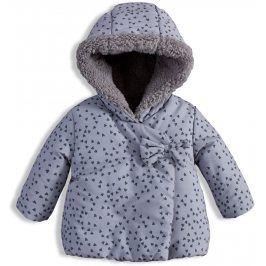 Dívčí zimní bunda BABALUNO EYELASH Velikost: 86-92